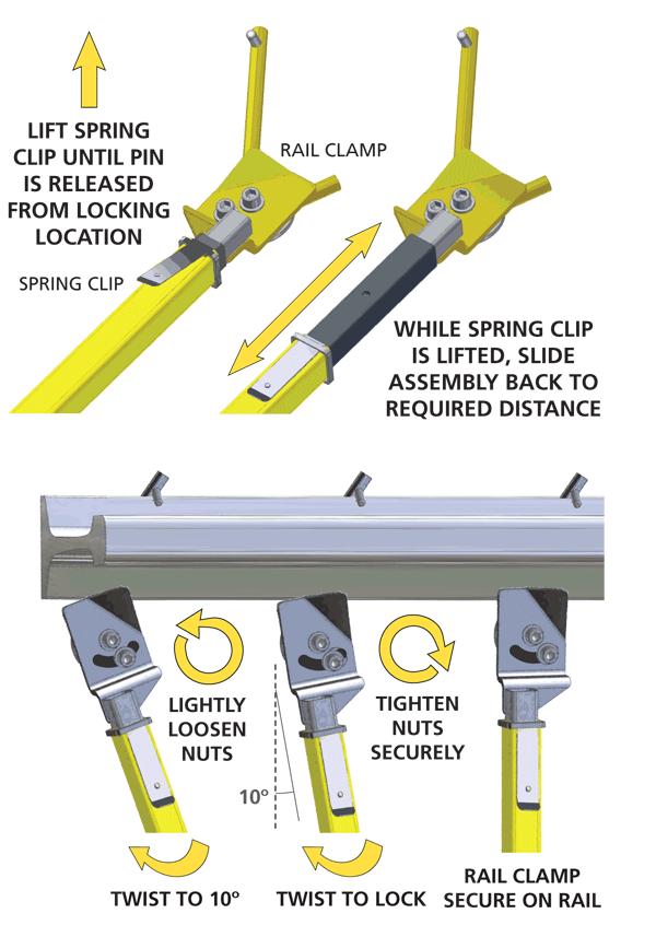 adjustment-assembly
