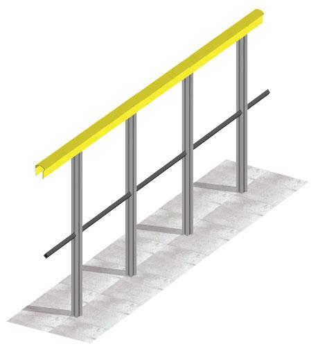 fibreglass-handrail
